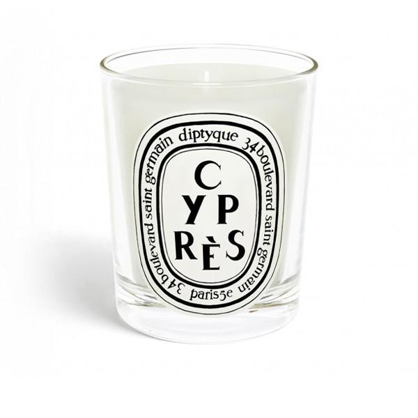 Cyprès (Boisée) - Mini - Diptyque -Bougie parfumée