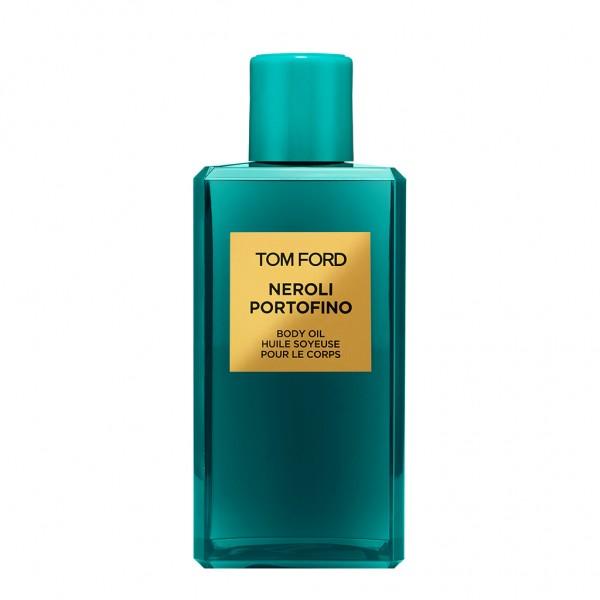 Neroli Portofino Body Oil - Tom Ford -Bath and Shower