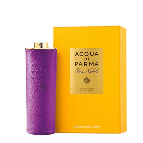 Travel - Iris Nobile - Acqua Di Parma -Eaux de Parfum