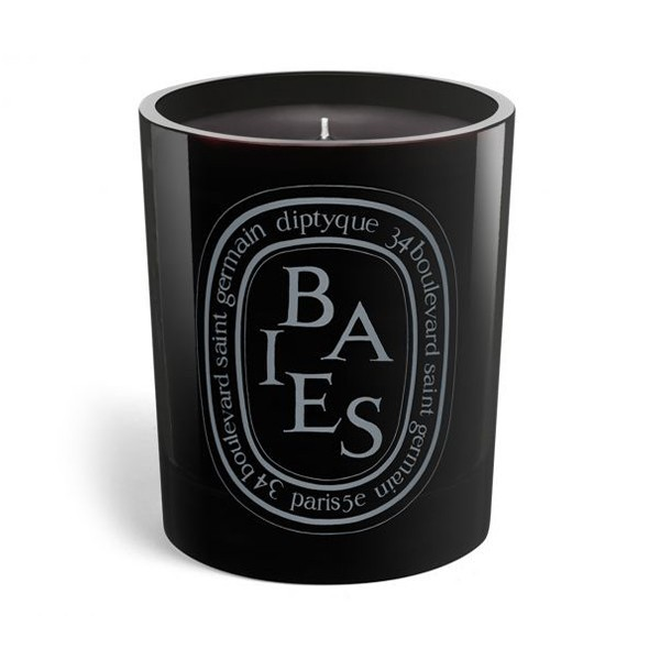 Baies Noir - Diptyque -Scented candles