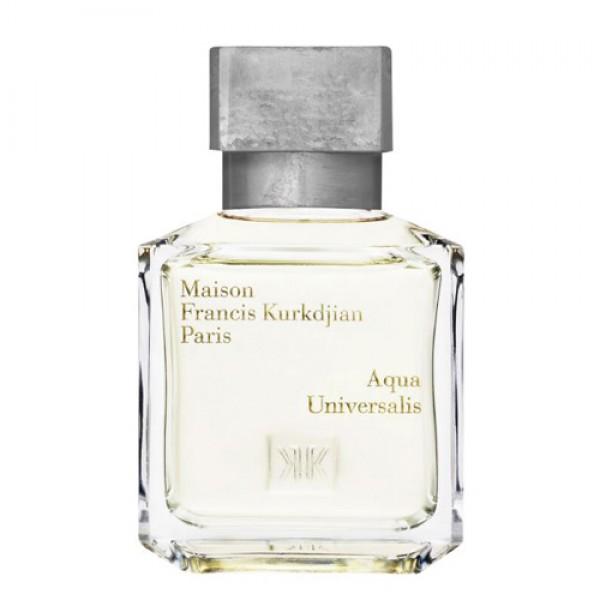 Aqua Universalis  - Maison Francis Kurkdjian -Eaux de Toilette