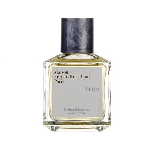 Parfum D'intérieur Apom - Maison Francis Kurkdjian -Parfum d'ambiance