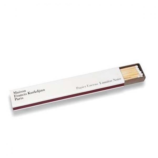 Papier Encens Lumière Noire - Maison Francis Kurkdjian -Lifestyle