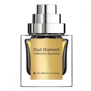 Oud Shamash - The Different Company -Eaux de Parfum