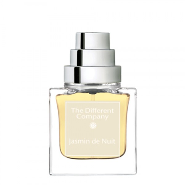 Jasmin De Nuit - The Different Company -Eau de parfum
