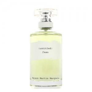 (Untitled) L'Eau 100Ml - Maison Martin Margiela -Eau de toilette