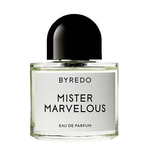 Mister Marvelous - 100Ml - Byredo -Eau de parfum