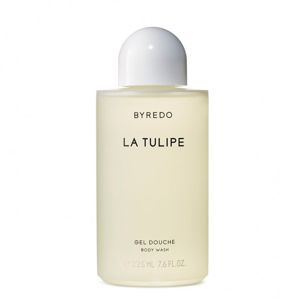 La Tulipe - Gel Douche  - Byredo -Bain et Douche