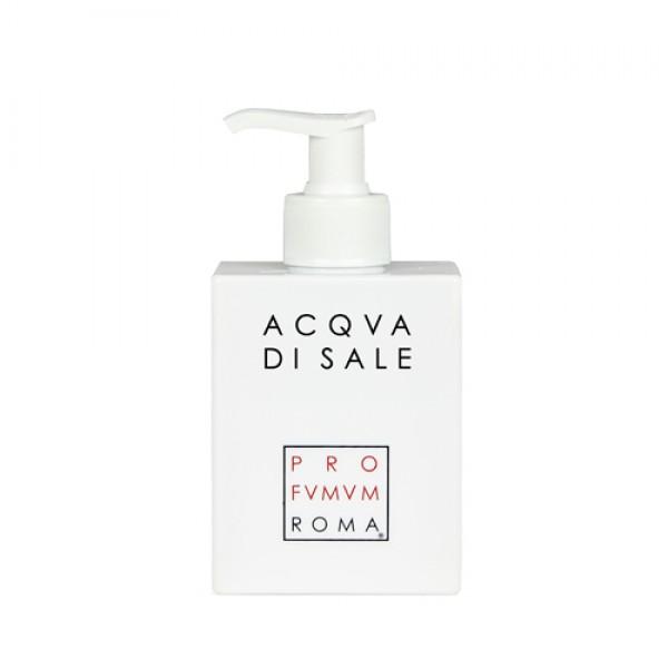 Acqua Di Sale - Lait Parfumé - Profumum Roma -Soins du corps