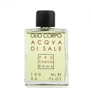 Acqua Di Sale - Huile Parfumée - Profumum Roma -Huile corps
