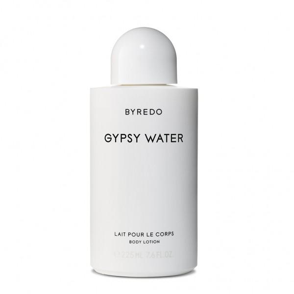 Gypsy Water - Lait Pour Le Corps  - Byredo -Soins du corps