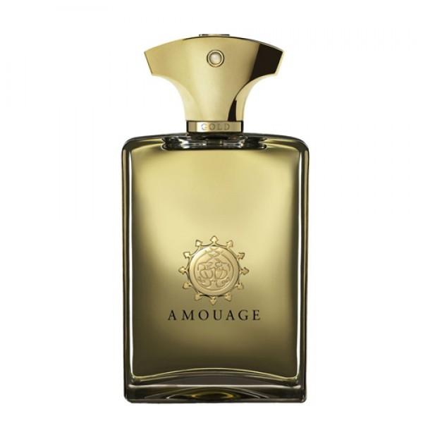 Gold Man - Amouage -Eaux de Parfum