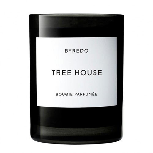 Tree House - Byredo -Scented candles