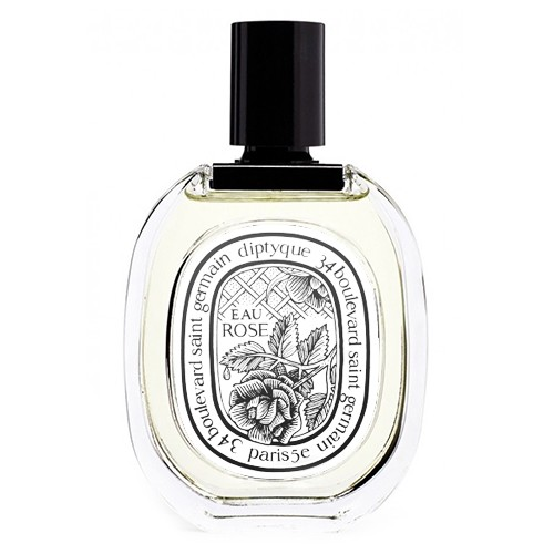 Eau Rose - Collection Florale - Diptyque -Eau de toilette