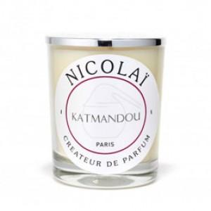 Katmandou - Patricia De Nicolai -Scented candles