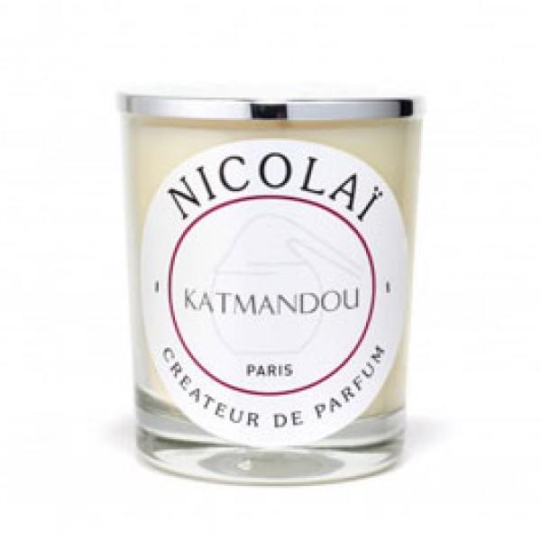 Katmandou - Patricia De Nicolai -Bougie parfumée