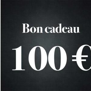 Bon Cadeau De 100 Euros - Premiere Avenue -Bon Cadeau