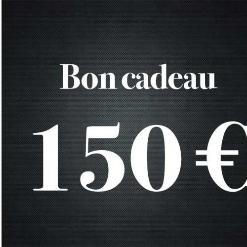Bon Cadeau De 150 Euros - Premiere Avenue -Bon Cadeau