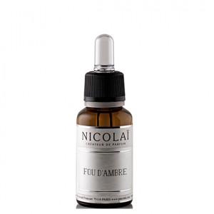 Oil Ambre Precieux - Patricia De Nicolai -Lifestyle
