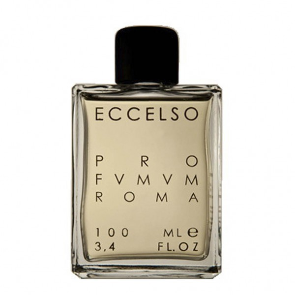 Eccelso - Profumum Roma -Extrait de parfum