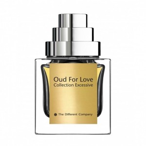 Oud For Love - The Different Company -Eaux de Parfum