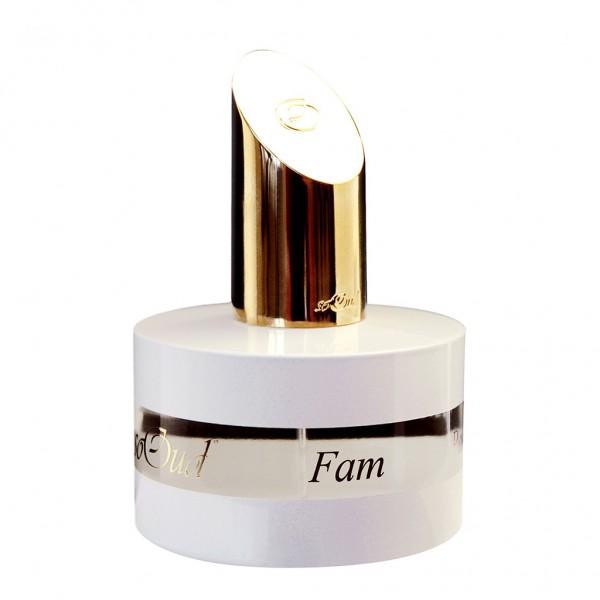 Fam Oud (The Mouth) - Eau Fine - So Oud -Eaux de Parfum