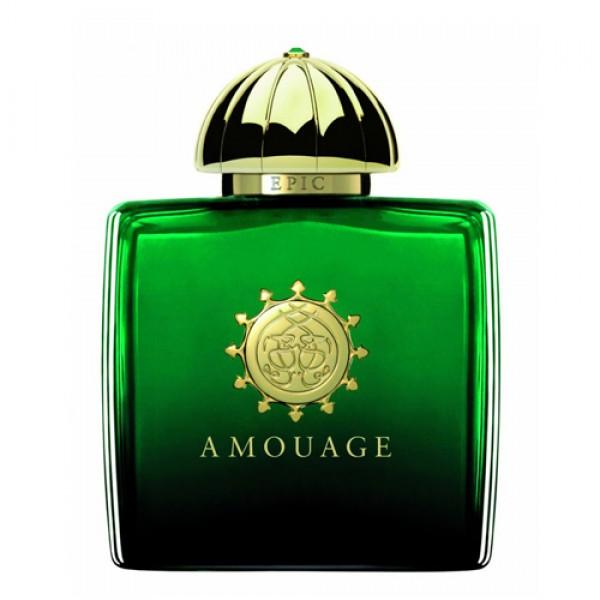 Epic Woman - Amouage -Eau de parfum