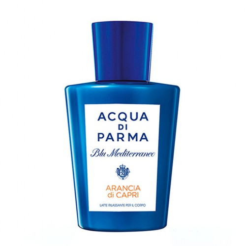 Arancia Di Capri - Acqua Di Parma -Soins du corps