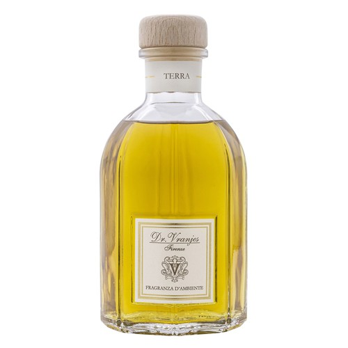 Terra - Dr Vranjes -Scented diffusers with sticks
