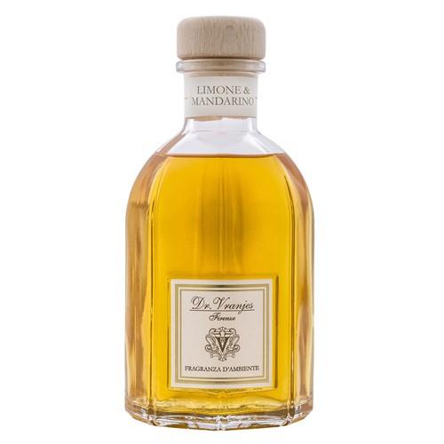Limone & Mandarino - Dr. Vranjes Firenze -Diffuseur avec bâtonnets