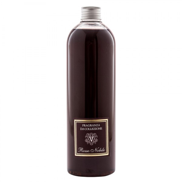 Rosso Nobile - Recharge 500Ml - Dr. Vranjes Firenze -Recharge