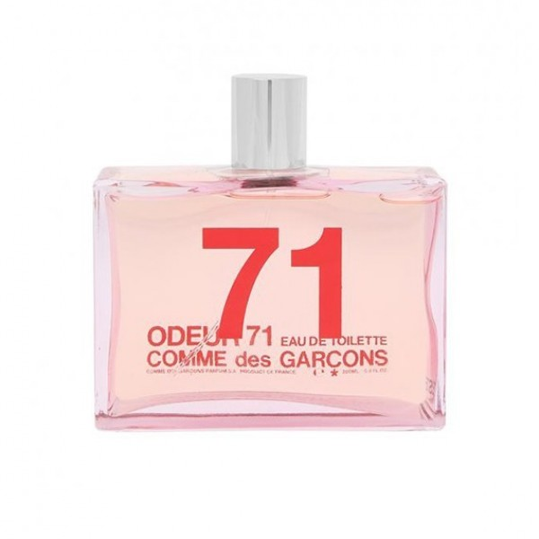 Odeur 71, Eau De Toilette - Comme Des Garçons -Eaux de Toilette