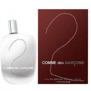 Le Ii, Eau De Parfum - Comme Des Garçons -Eaux de Parfum