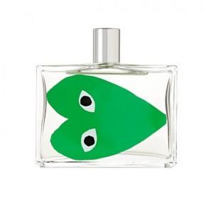 Green Play - Comme Des Garçons -Eau de toilette