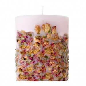 Rose Buds - Flowers And Fruits Collection - Acqua Di Parma -Scented candles