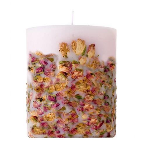 Bourgeons De Rose - Collection Fleurs Et Fruits - Acqua Di Parma -Bougie parfumée