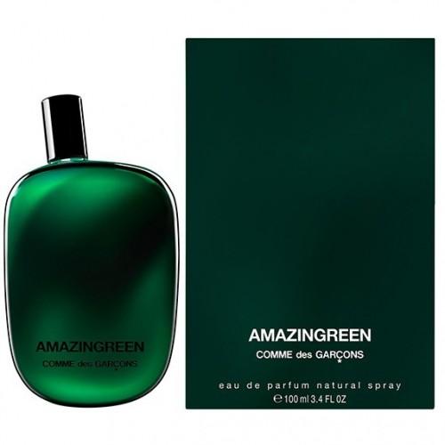 Amazingreen - Comme Des Garçons -Eaux de Parfum