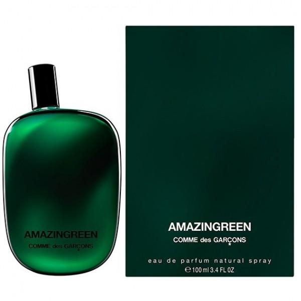 Amazingreen - Comme Des Garçons -Eau de parfum