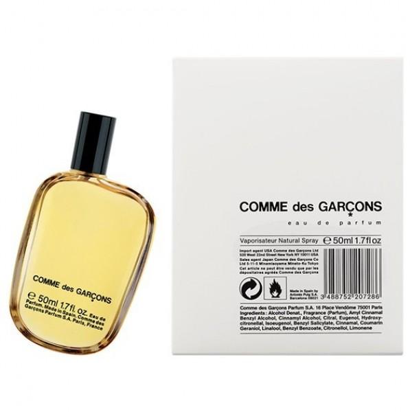 L'eau De Parfum - Comme Des Garçons -Eau de parfum