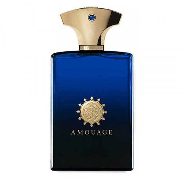 Interlude Man - Amouage -Eaux de Parfum