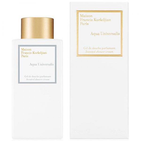 Aqua Universalis - Shower Gel - Maison Francis Kurkdjian -Bath and Shower