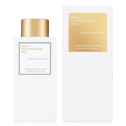 Aqua Universalis - Body Cream  - Maison Francis Kurkdjian -Body care