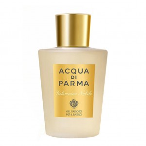 Gelsomino Nobile - Shower Gel  - Acqua Di Parma -Bath and Shower