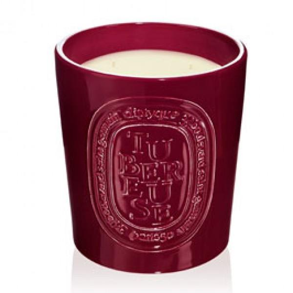 Tubéreuse Rouge - 1,5Kg - Diptyque -Bougie parfumée