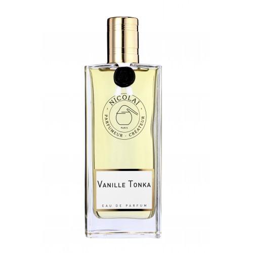 Vanille Tonka - Patricia De Nicolai -Eau de parfum