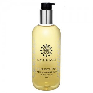 Reflection Ladies - Amouage -Bath and Shower