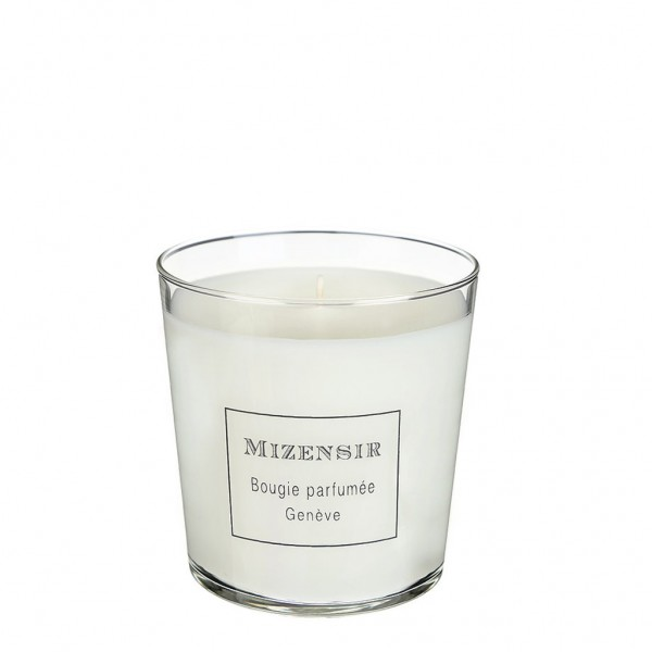 Orchidée Chocolat - Mizensir -Scented candles