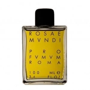 Rosae Mundi - Profumum Roma -Extrait de parfum