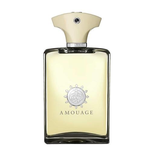 Silver Man - Amouage -Eau de parfum