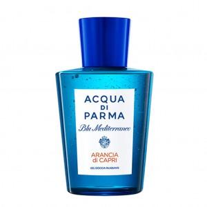 Arancia Di Capri - Gel Douche  - Acqua Di Parma -Bain et Douche
